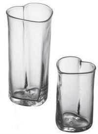 Simon Pearce vases