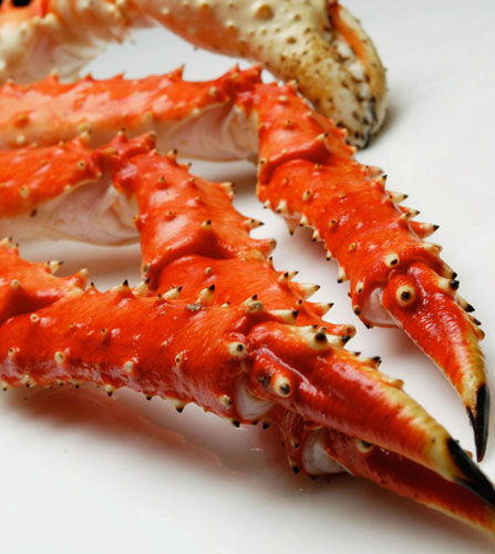 Kanaloa Alaskan King Crab