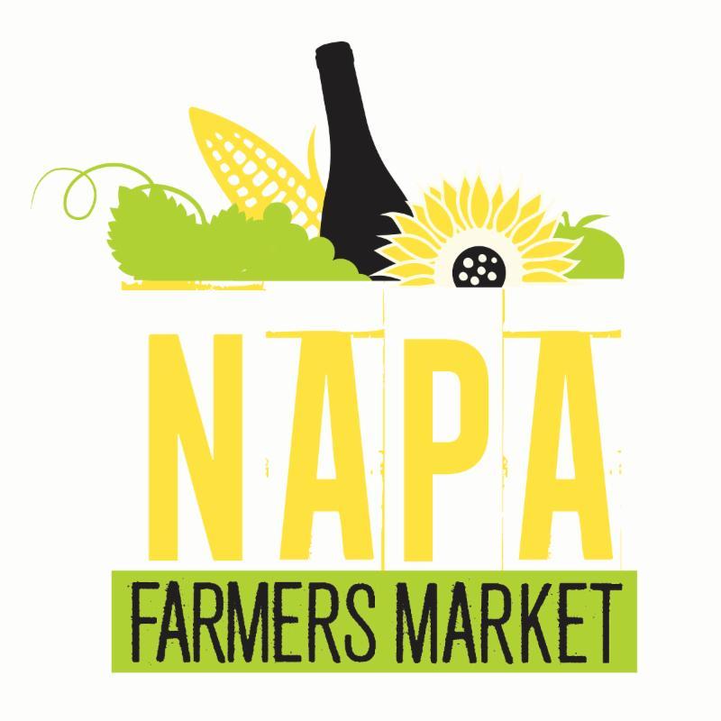Napa Farmer's Market logo