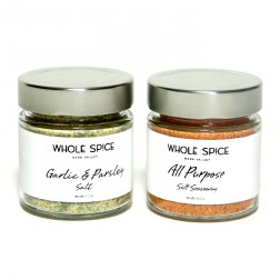 Whole Spice groupon special