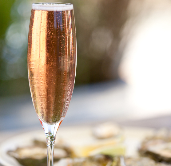 Hog Island bubbles