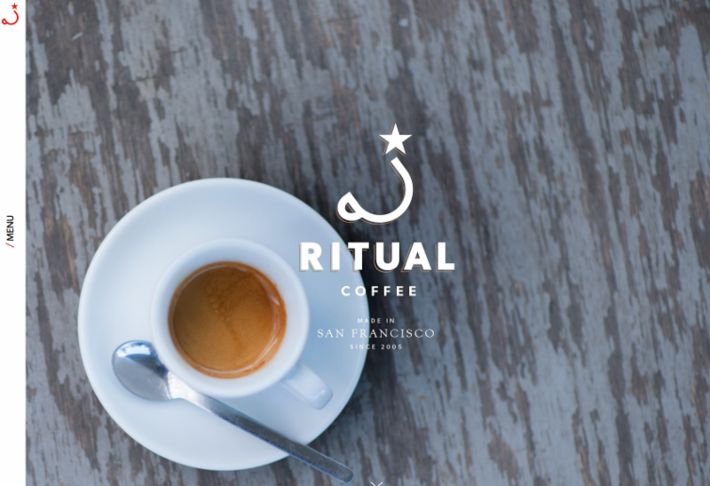 Ritual Coffee Roasters logo
