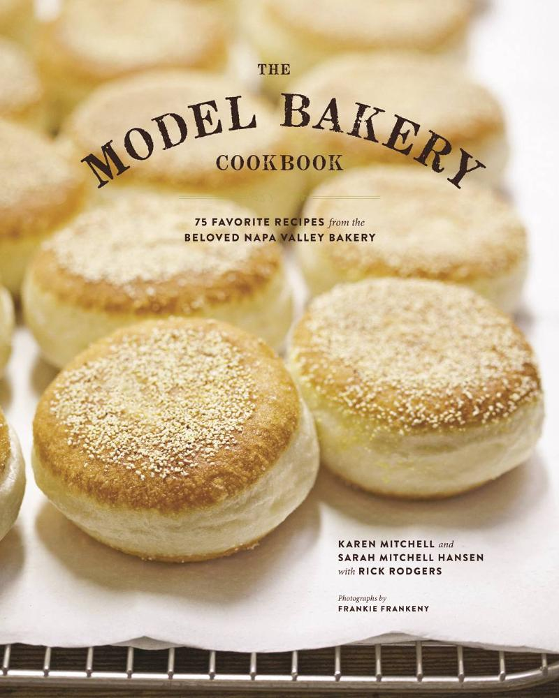 Model Bakery cookbook
