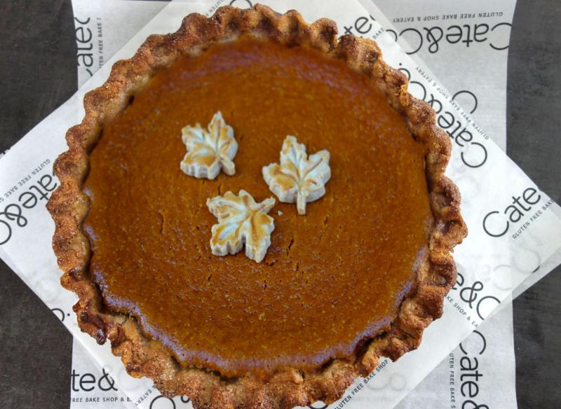Cate & Co. Thanksgiving Pop-up