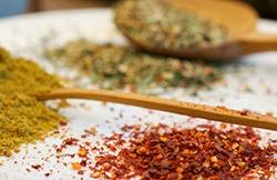 Whole Spice Indian Dal