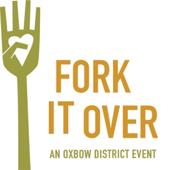 FORK IT OVER