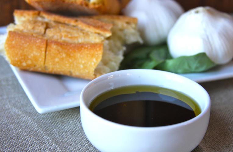 Olive Press olive oil