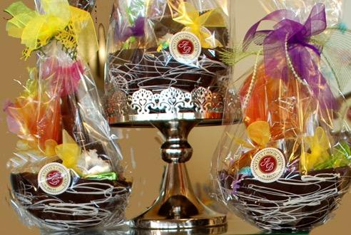 Anette's Easter Baskets