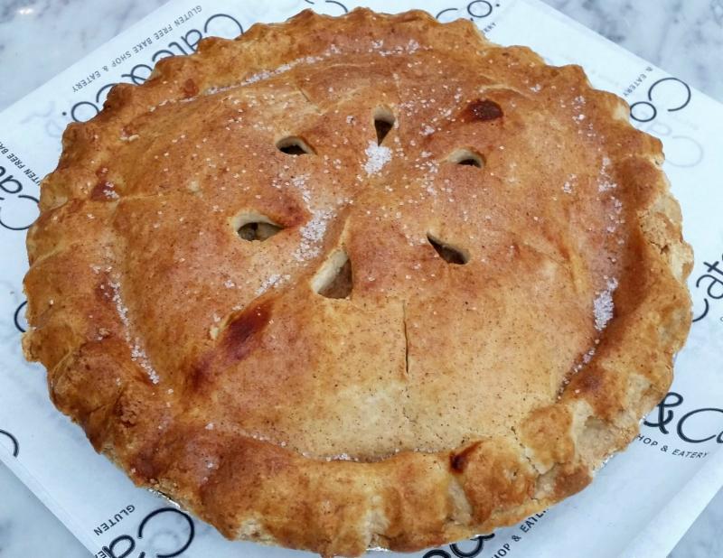 apple pie - Cate & Co.