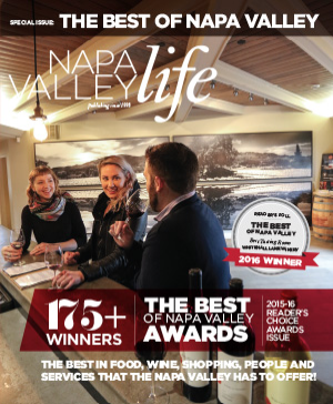 Napa Valley Life