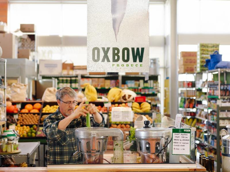 Oxbow Produce