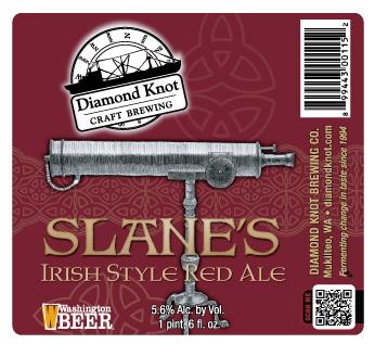 Slane's Irish Red Ale