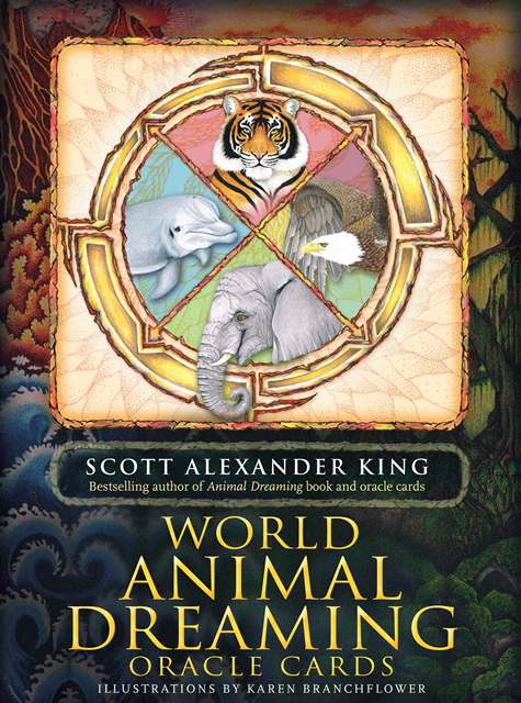 World Animal Dreaming Oracle