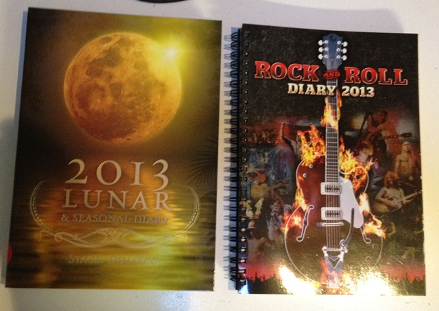 Rockpool Diary Pack