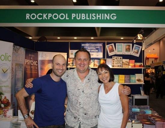 Brumby Distributor, Rockpool Authors
