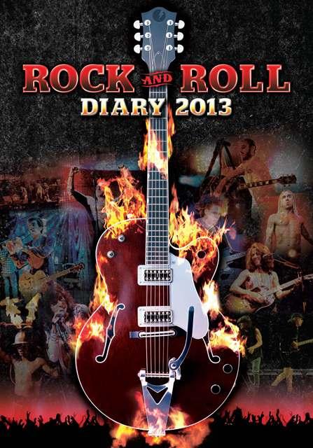 Rock'n'Roll Diary