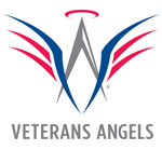 Veterans Angels logo