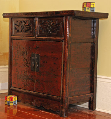 Chinese Cabinet-AT7025