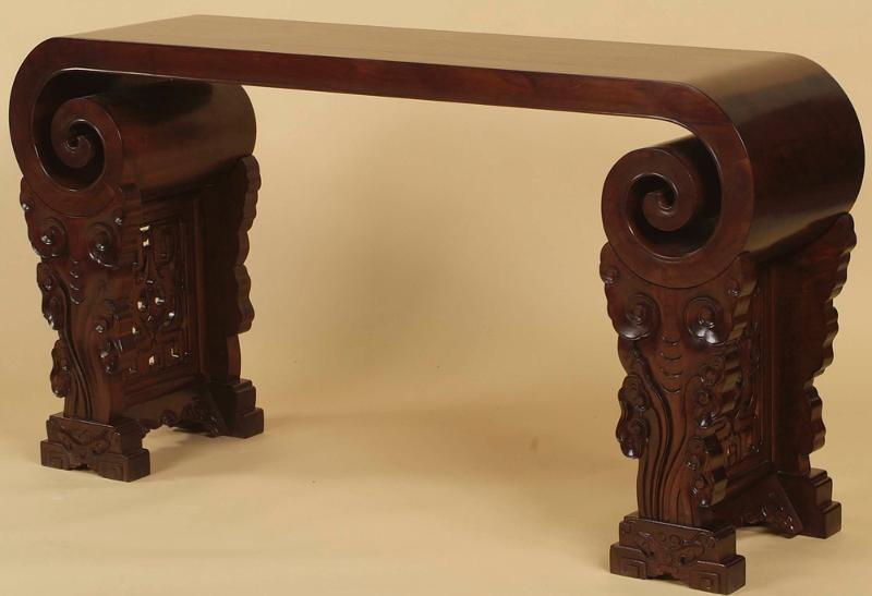 Chinese Altar Table-TP0037x