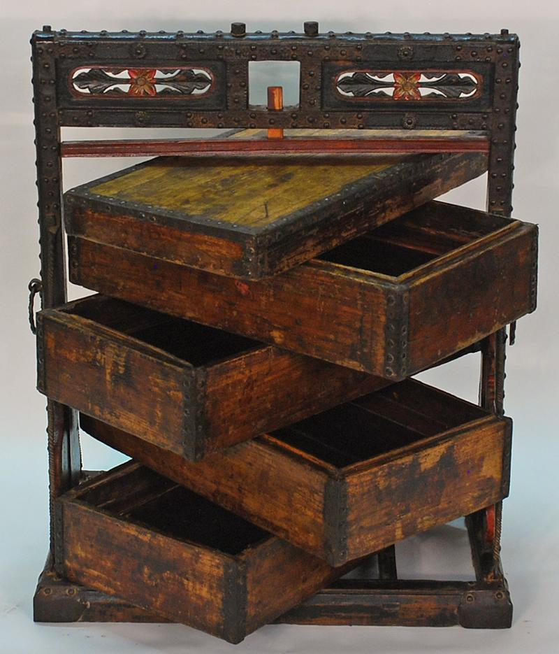 Mid autumn festival at silk road collection for Antique chinese furniture styles