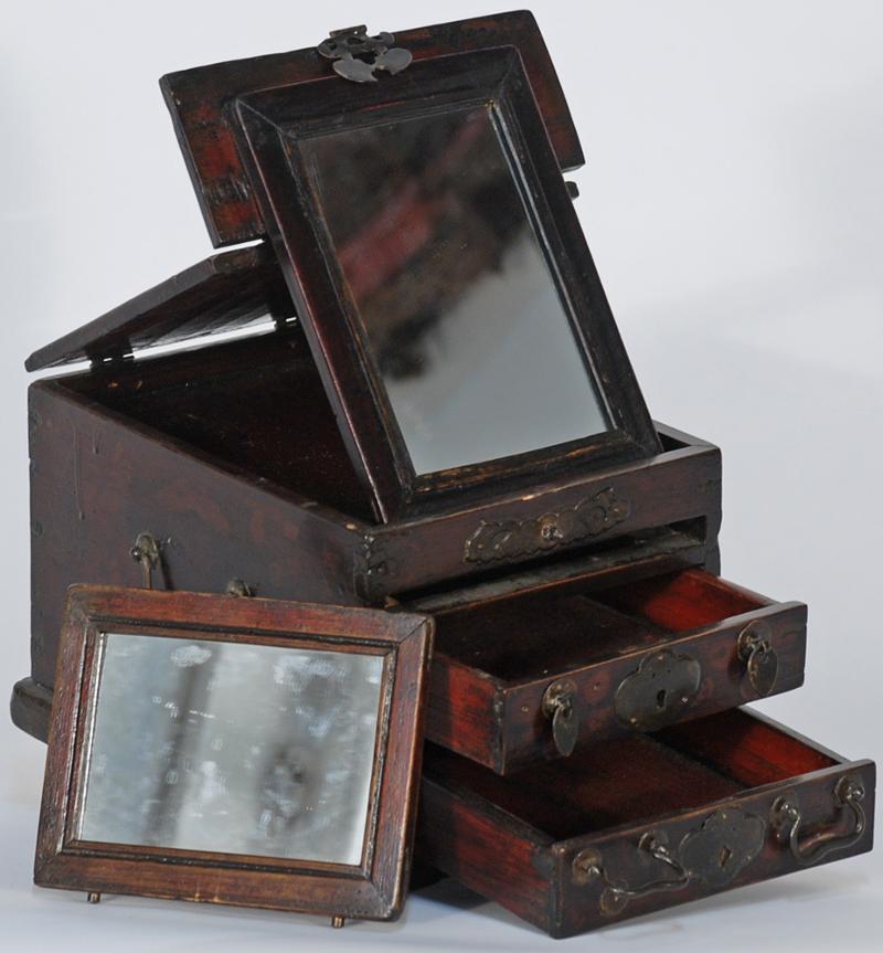 BK0233y-Jewelry Box