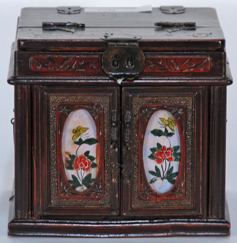 BK0275y-Jewelry Box
