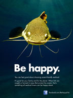 Be Happy Ad