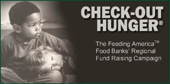 Check-Out Hunger