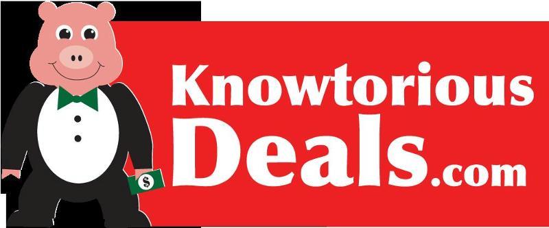 KnowtoriousDeals.com