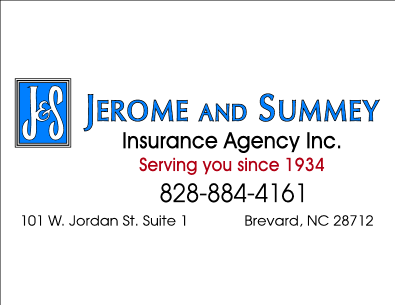 jerome & summey