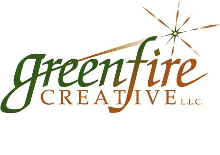 Greenfire Creative Logo