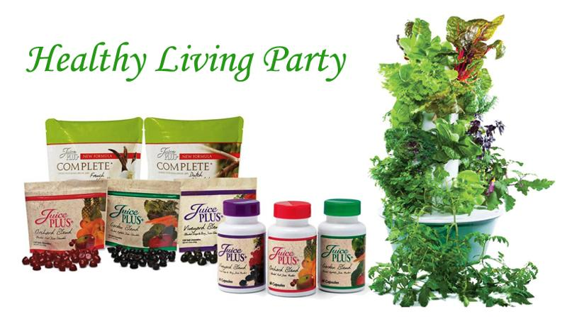 Products with Tower Garden 2