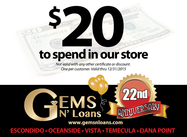 Oceanside loans