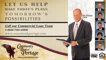 community bank web