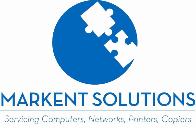 markent solutions logo
