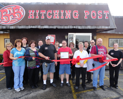 hitching post rc