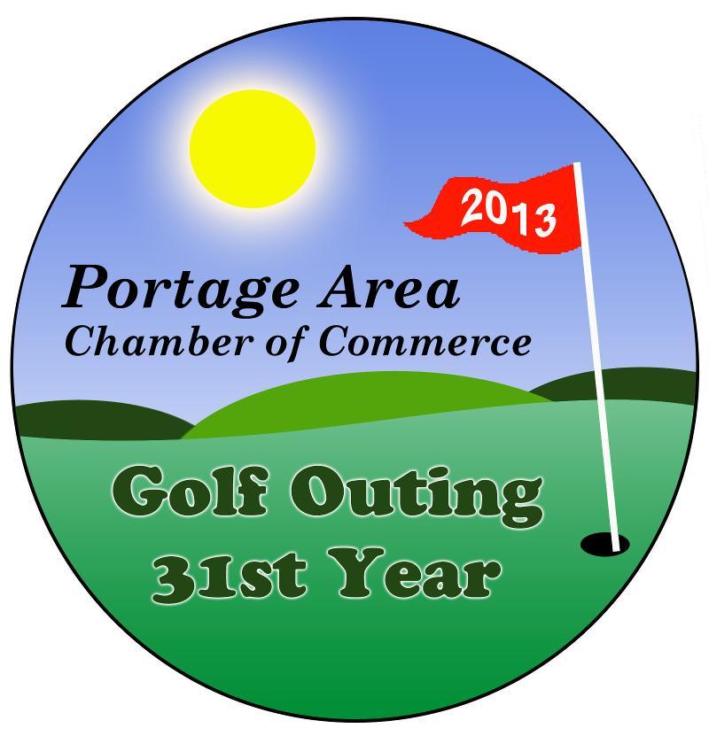 2013 golf logo