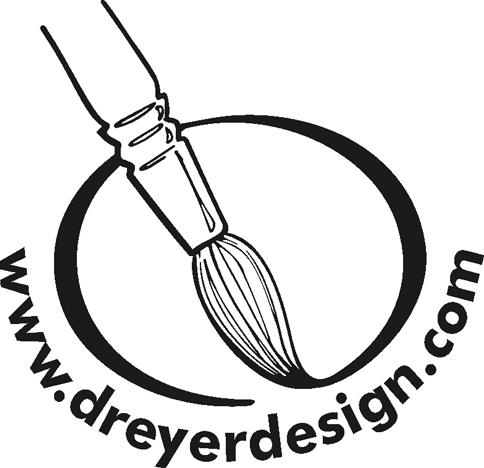 dreyer design web