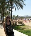 Iolande in Ibiza