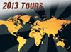 Tours 2013