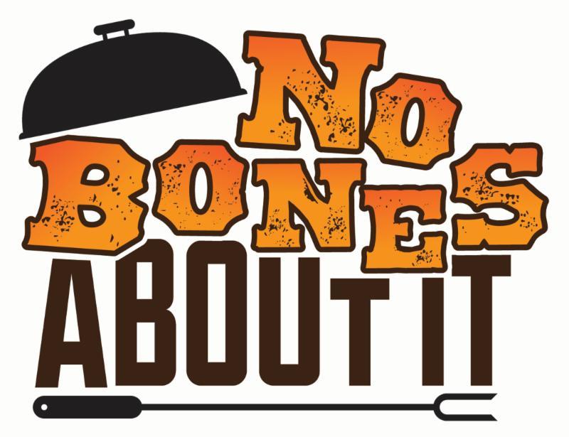 No Bones About It Logo
