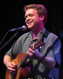 Chris Irwin