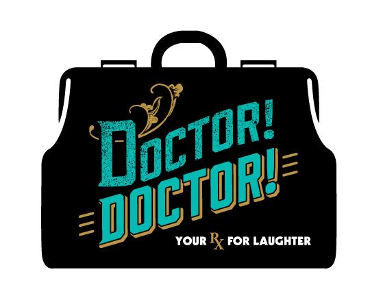 Doctor Doctor Logo