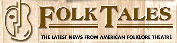 FolkTales AFT Newsletter