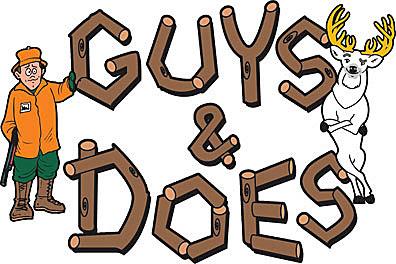 Guys Logo