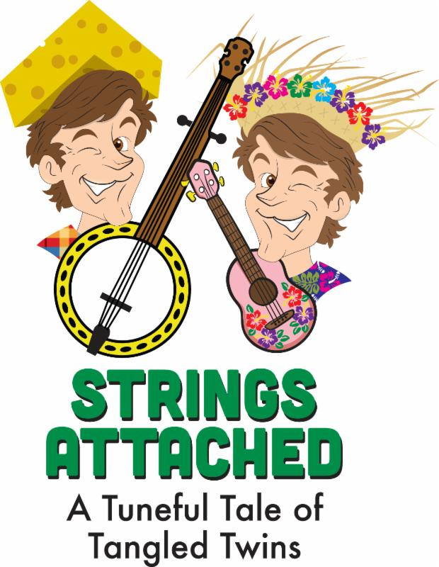 Strings Attached Logo