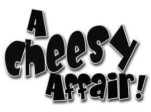 Cheesy Affair Logo