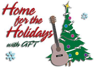 Holidays Logo Large