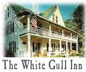 White Gull Logo