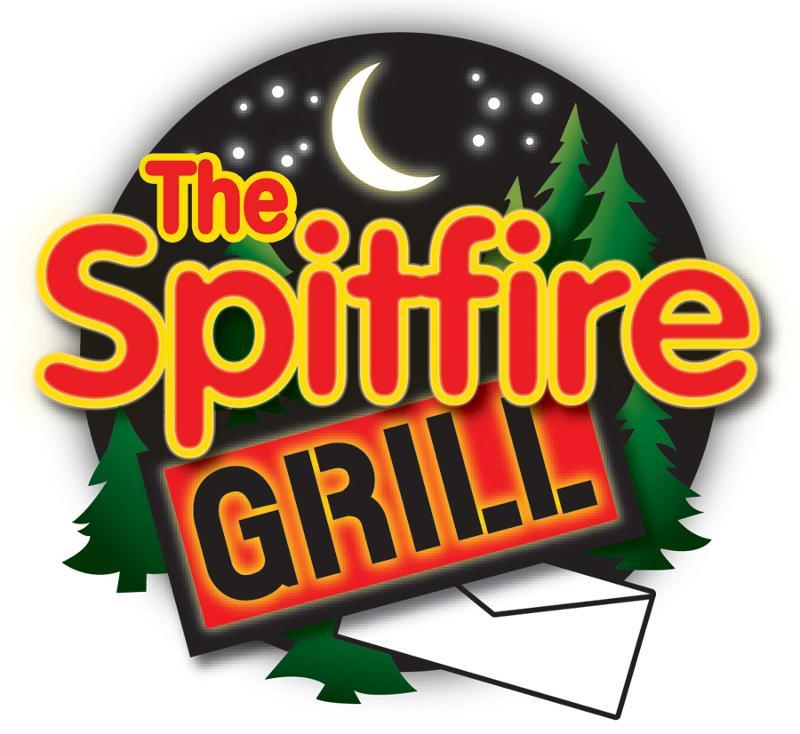 Spitfire Grill Logo 2011